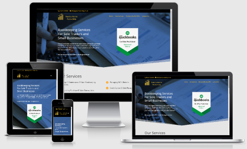 Web and Website Design and Hosting Mansfield Chesterfield Nottingham